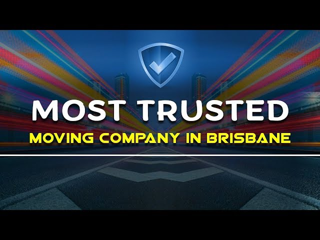 Best Removals Annerley, QLD