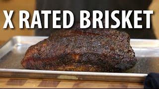 Brisket Recipe - Franklin's Bbq Style - Big Meat Sunday