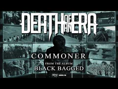 Death Of An Era - Commoner (Full Album Stream)