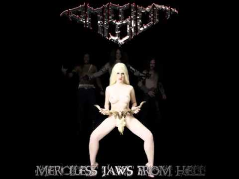Omission - Merciless Jaws From Hell [Full Album] 2011