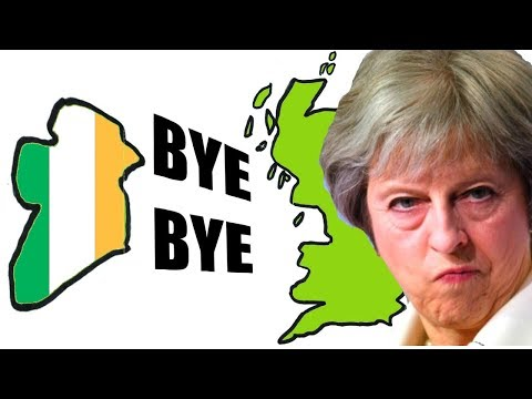 A United Ireland: The BREXIT Solution