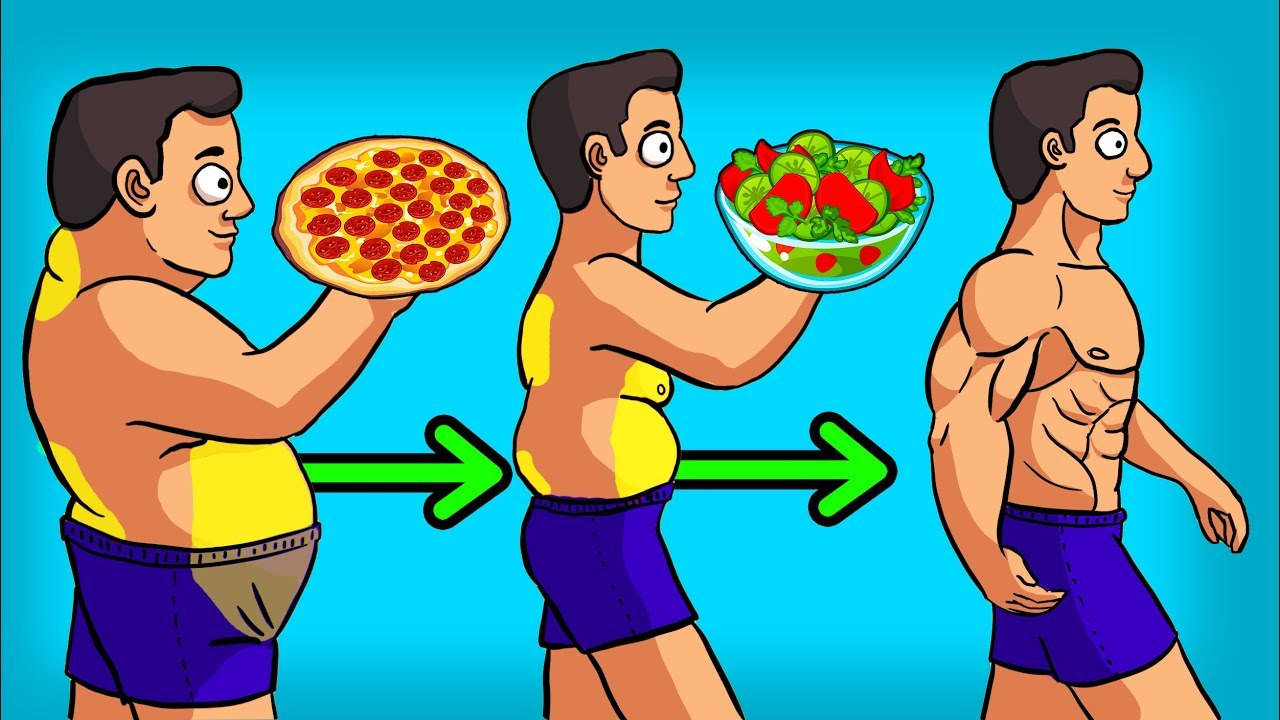 3 BEST Diets to LOSE WEIGHT & BELLY FAT - inspirecastTV com