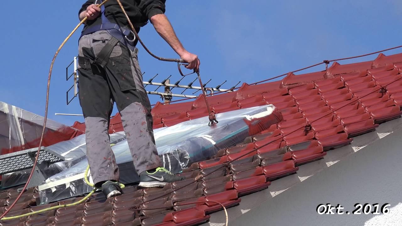 Häufig Dachbeschichtung, Dachversiegelung von der Fa Kimm Wolfhagen, in XC95
