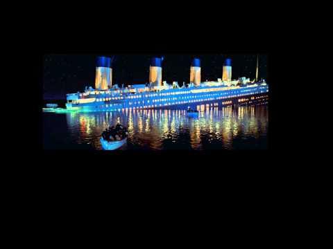 "TITANIC DISTRESS ""CALL"" (EVP Actual sounds of the Titanic going down)"