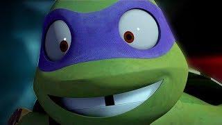 Teenage Mutant Ninja Turtles Legends PVP Episode 138 - Horror Scenes