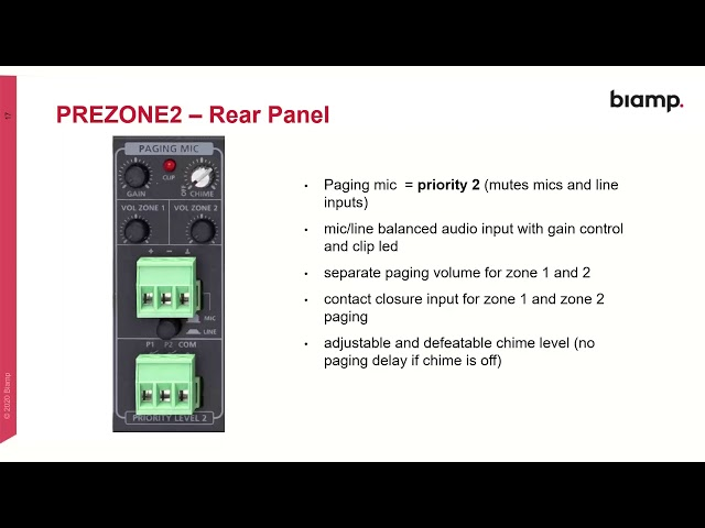 Introduction and Applications of the PREZONE2