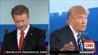 cnn full republican debate at ronald reagan library hd