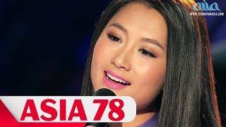 Liveshow Hải Ngoại - Tình Yêu & Thân Phận - ASIA 78 Fullshow | Hoàng Oanh, Hoàng Thục Linh, Băng Tâm