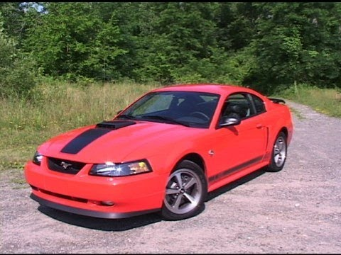 2001 2004 Ford Mustang Pre Owned Vehicle Review Wheelstv