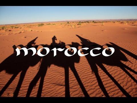 JFK Vacation Morocco 2016 (OUM - TARAGALTE)