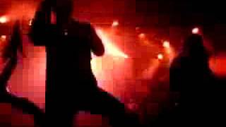 Satyricon - The sign of the Trident (live in Malmö 2009)
