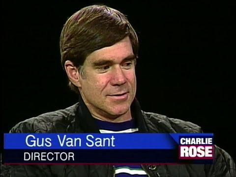 Gus Van Sant  1995