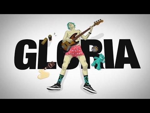 C.R.O - Gloria (Prod. @NoFlagProd)