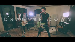 Video One Direction - Drag Me Down (Rock Cover by Holiday Romance) download MP3, 3GP, MP4, WEBM, AVI, FLV Desember 2017