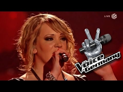 Hungriges Herz – Jasmin Graf | The Voice | The Live Shows Cover