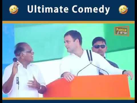 Rahul Gandhi's Tamil Nadu Speech 'Lost in Translation