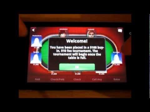Zynga poker add friend android