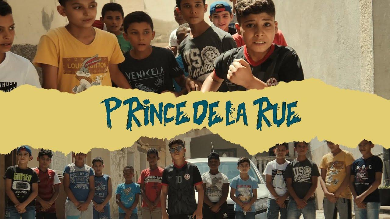 Download GTN - Prince De La Rue