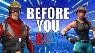 Snorkel Ops | Circuit Breaker | Spectre - Before You Buy/Review - Fortnite