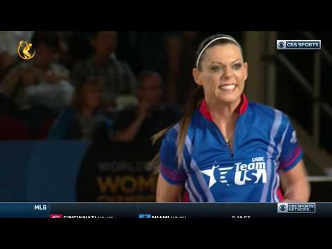 World Bowling Women's Championships Singles 08 29 2019 (HD) Mp3