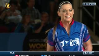 World Bowling Women's Championships Singles 08 29 2019 (HD)