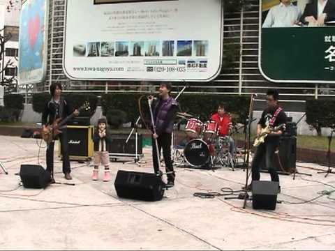DNG 20101113 Live 09/09 Heavy Rotation (AKB48 cover)