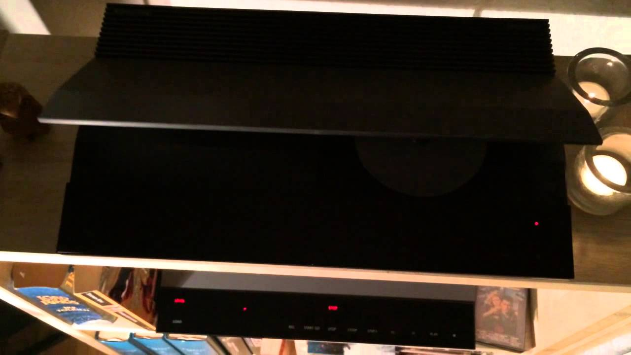 Bang olufsen beosystem 3500 youtube fandeluxe Choice Image