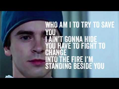 I won't let you down / Erin McCarley - The Good Doctor S1E6