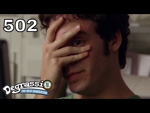 Degrassi 502 - The Next Generation | Season 05 Episode 02 | HD | Venus, Pt. 2