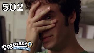 Degrassi 502 - The Next Generation   Season 05 Episode 02   HD   Venus, Pt. 2