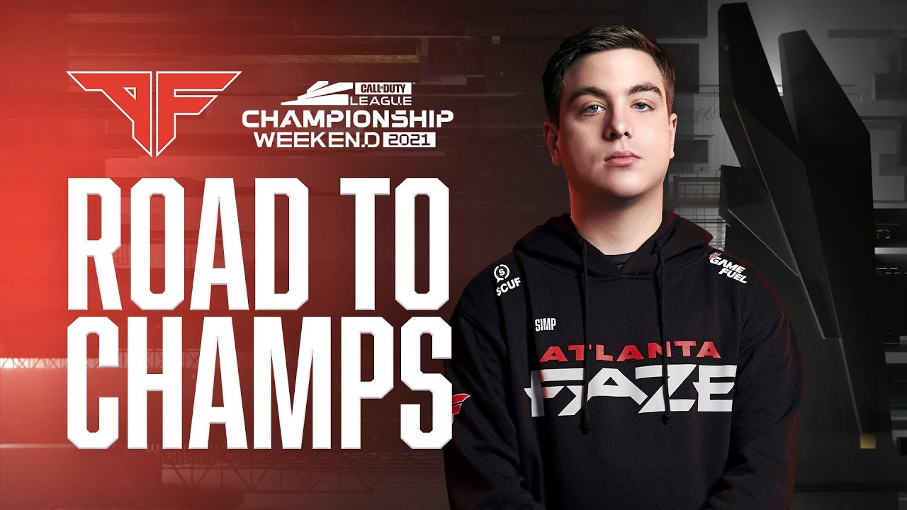 A DOMINANT Season and STILL the Best in the World?!   Road to Champs — @Atlanta FaZe