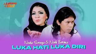 Download lagu Duet Romantis Nada Nadi - Luka Hati Luka diri