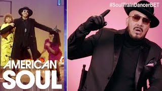 Original Soul Train Dancers Reminisce On What It Took To Dance On Soul Train! | American Soul