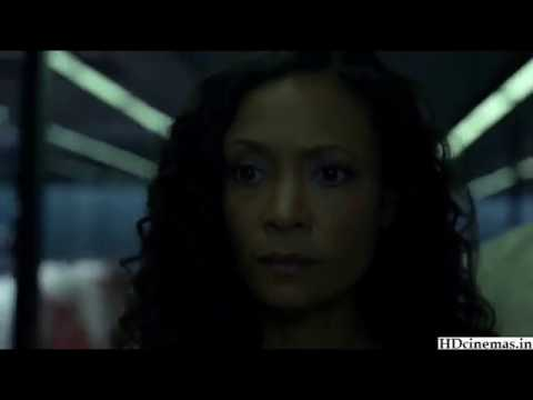 Westworld | Maeve gets a tour of the facility