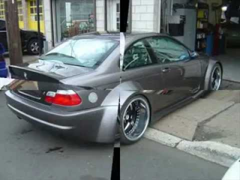 bmw e46 m3 gtr modified youtube. Black Bedroom Furniture Sets. Home Design Ideas