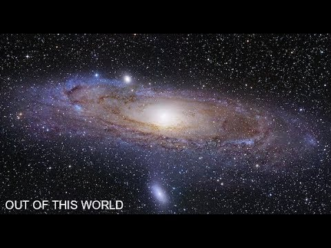 The Andromeda Galaxy - Past, Present & The Milky Way Collision Future! [OOTW]