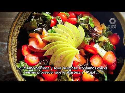 Itinerario - Restaurante Galatea - YouTube on
