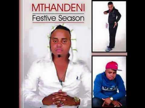 Mthandeni - Kufanele Uganwe