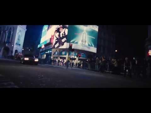 Fast & Furious 6 - London Race MOVIE CLIP HD (2013) VIN DIESEL MOVIE - 365DAYSOFFILM