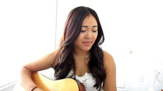 Angie Ayo Dang - Cater 2 U (Cover) - Destiny