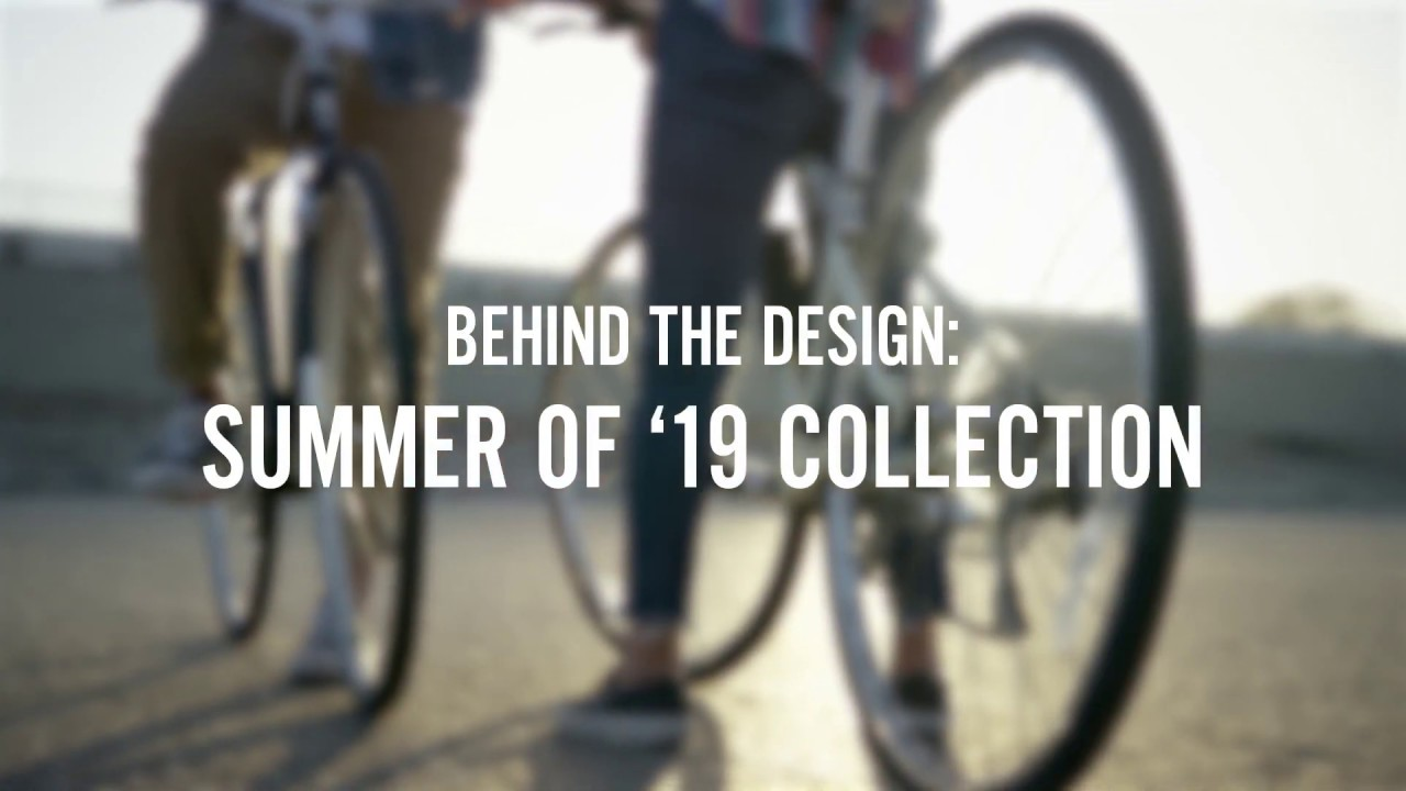 Behind the Design: Summer of '19 Collection | Thousand