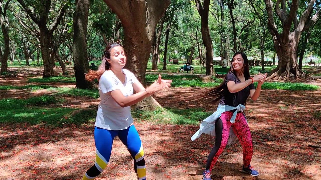 Download Todo El Mundo   Choreography by Zumba® Fitness   ZUMBA FITNESS with Harsha Kalsi