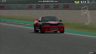 LFS (新作スキン)Gr.AタイサンR32でAIにガチで勝負を挑む