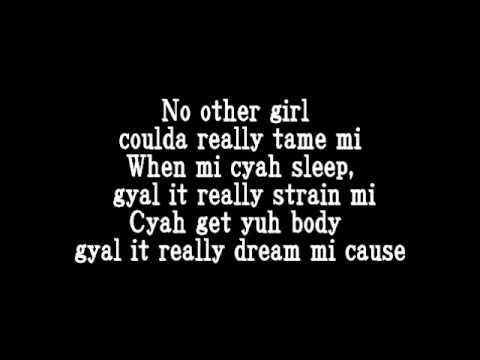 Sean Paul-Dream Girl  Lyrics