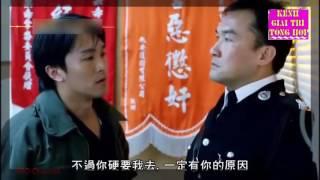 Phim Hài Châu Tinh Trì Cảnh Sát Chìm Mới Nhất 2016