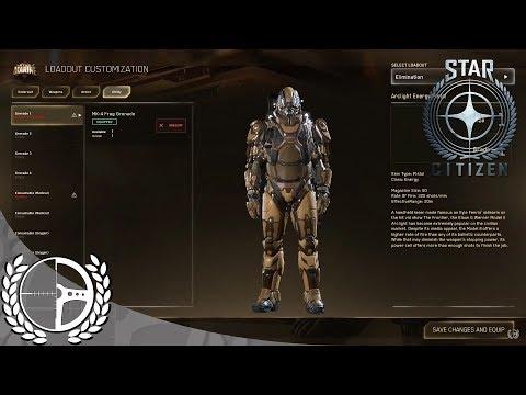 Star Citizen 3.1 | Star Marine