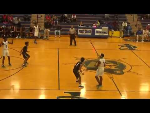 First Coast VS Atlantic Coast Varsity Game