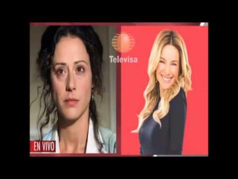 El Hotel de los secretos - Televisa -2016