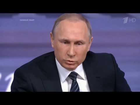 Путин лучшее,топ 10