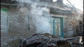 Двухквартирный дом сгорел в пригороде Комсомольска-на-Амуре.MestoproTV